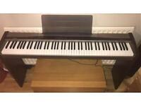 Casio Privia Digital Piano