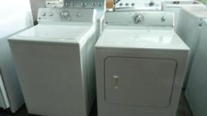 66-  Laveuse Sécheuse MAYTAG CENTENNIAL Washer and Dryer