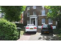 DSS Welcome 1 Bedroom Victorian Flat with Open Living Room & Large Communal Garden in Stratford E15