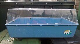 Ferplast Duna Multy Hamster cage