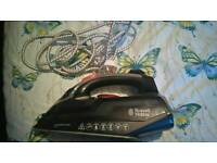 Morphy richards powersteam 3100 iron as new