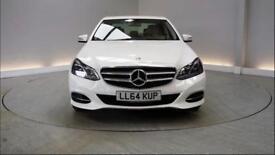 2014 (64 reg) Mercedes Benz E300 Bluetec Hybrid White, PRESTINE CONDITION