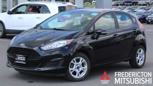 2015 Ford Fiesta SE! HEATED SEATS! ONLY $45/WK TAX INC. $0 DOWN!