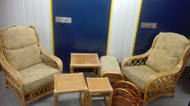 Conservatory set in very good condition // free delivery