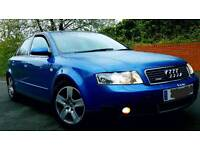 AUDI A4 1.9 TDI SPORT & COMES WITH PRIVATE PLATE