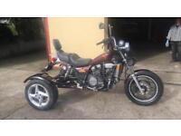 Honda Trike VF750