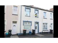 4 bedroom terrace Oakley street off corporation road