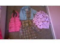 girls jackets 2-3 years