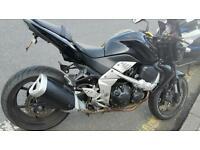 Kawasaki 750 r l