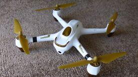 HUBSAN 501S DRONE