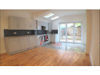** STUNNING NEWLY REFURBISHED THREE BED MID TERRACE HOUSE ***