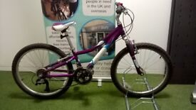 Gary Fisher Tyro Mountain bike