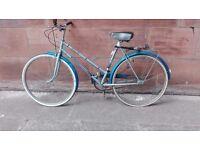 Elegance Madam Bike
