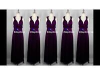 Eday Bridesmaids Dress
