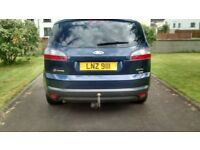 Ford S-MAX 2.0TD 2007 with extras, Lovely Colour in fantastic Condition