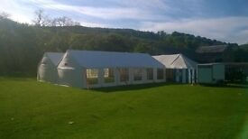 Gala Tents / Marquees
