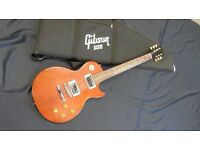 Gibson USA Les Paul Special 2002