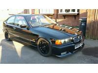 2.5 m50 BMW e36 compact