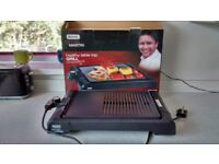 James Martin Healthy Table Top Grill