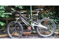 Marin Rift Zone (1998) Full Suspension Mountain Bike quick sale!