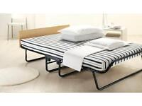 Single fold up bed
