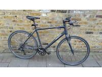 Specialized Sirrus Comp 2013 hybrid commuter race bike