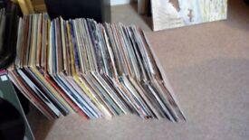 180 x Dance 12'' Vinyls - Breaks/House/Garage