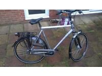 For sale Gazelle Dutch bike
