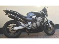 Honda cb 900 hornet f2 03 low miles great clean condition street fighter