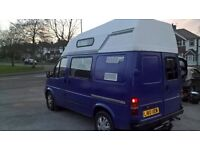 bargain twin sleeper low mileage new cam belt new full exhaust