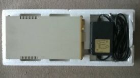 "5.25"" Oceanic Floppy Drive. Comes with cables and power supply."