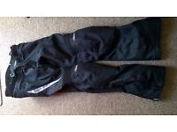 Motorcycle Trousers RST Medium