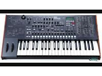 Wanted a KORG ms2000