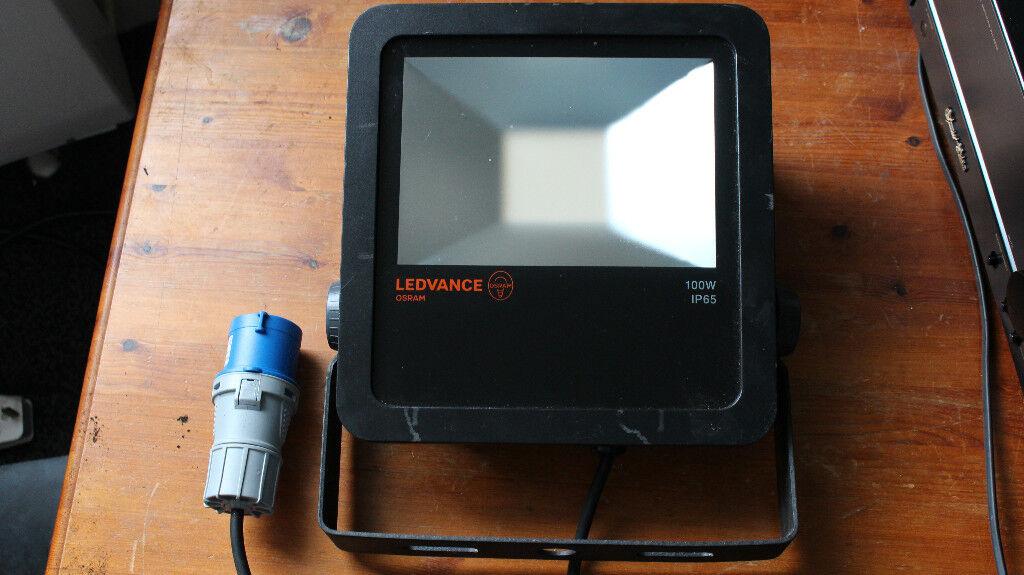 best website e1b5e 94ffc led light fitting outdoor 100w osram ledvance floodlight ip65 240v | in  Carluke, South Lanarkshire | Gumtree