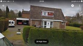 House in Darras Hall