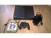 xbox one new model with FIFA 140 set price