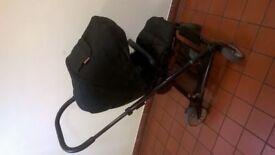 Mamas & Papas Urbo stroller (£300 new) excellent central London bargain