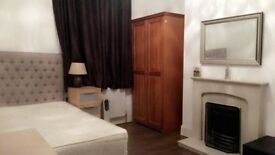 DOUBLE AND SINGLE ROOMS TO RENT IN HACKNEY / DALSTON E8 1PB