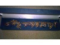 Bradford Exchange Pooh & Friends Bracelet