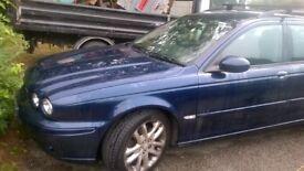 jaguar 2.2 diesel