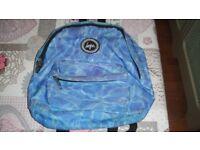 hype bag blue boys