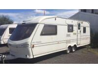 1994 lunar delta twin axle elddis abi swift caravan BLACK FRIDAY SALE can deliver