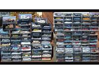 134 James Bond car collection