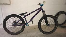 Jump bike dmr 24inch