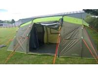 Adventuridge 4 Man Tent