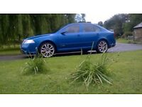 Skoda Octavia VRS TDi 170 Sunroof Recent Service Cambelt Waterpump & MOT!
