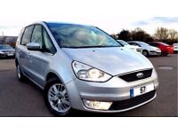 FORD GALAXY 1.8 DIESEL GHIA , 6 SPEED MANUEL, EXCELLENT CONDITION , PART EXCHANGE WELCOME