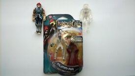 Thundercat figures