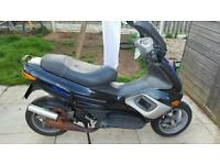 Gilera runner sp 50 spares or repaires