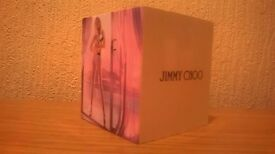 JIMMY CHOO 'ILLICIT', LOVELY FRAGRANCE FOR LADIES, NEW/SEALED, COLLECT OR DELIVERY. TEL.07803366789